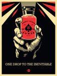 Графика | Артур Илюшкин | The power is a poison