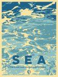 Графика | Артур Илюшкин | Sea