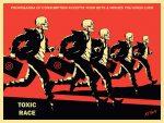 Графика | Артур Илюшкин | Toxic race