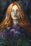 Акварель | Леся Поплавская | Sorcery
