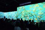 Выставки | Artplay | День ван Гога