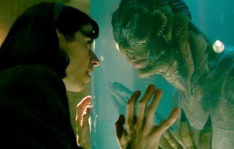 Любовь и гуманоиды Гильермо дель Торо