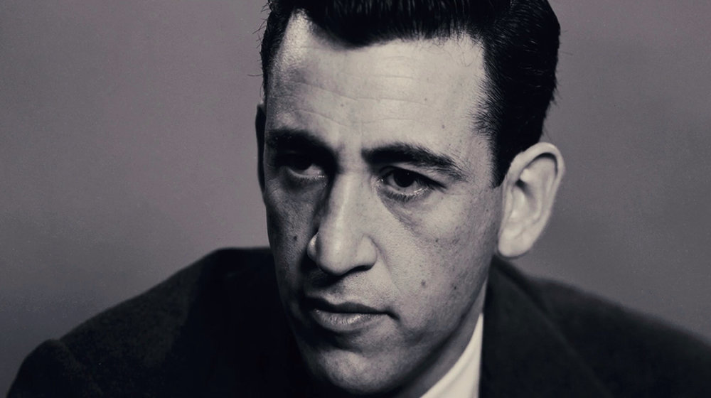 j d salinger When jd salinger died, some readers believed we'd see a flood of posthumous releases a year after his death, can we still hope for them via @legacyobits.