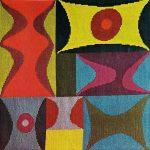 Софи Тойбер-Арп | Elementary Forms, 1917