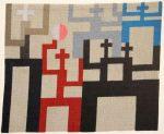 Софи Тойбер-Арп | Figures, 1926