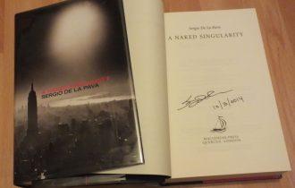 Серхио де ла Пава: приключения американского писателя в России
