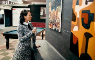 Russian Art Park: за революцию в творчестве