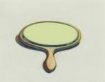 Живопись | Уэйн Тибо | Mirror, 1966