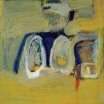 Живопись | Ева Гессе | No title, 1960