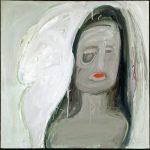 Живопись | Ева Гессе | Spectres, 1960
