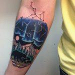 Татуировка | Степан Кузнецов