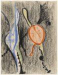 Живопись | Барнетт Ньюман | The Blessing, 1944