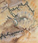 Живопись | Барнетт Ньюман | Untitled, 1945