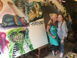 Репортаж | Russian Art Park на Кубе