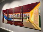 Выставка | Akue | Гость