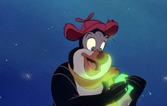 Мифы и легенды «Камешка и Пингвина»