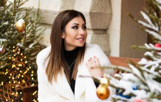 Маргарита Позоян. Об Армении, музыке и равенстве