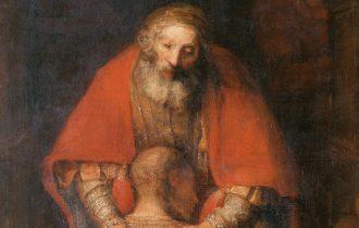 Завещание «Блудного Сына»
