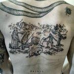 Татуировка | Веганские татуировки | Kalatu