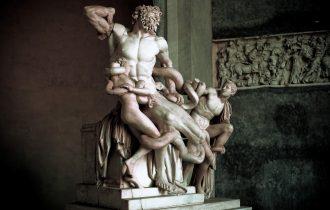 Как читать скульптуру