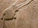 Ассирийская письменность