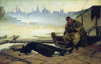 История души. «Утопленница» Василия Перова