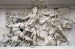 Пергамский алтарь (оригинал)