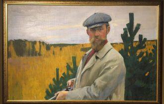 Выставку Бориса Кустодиева «Венец земного цвета» продлили до 27 мая