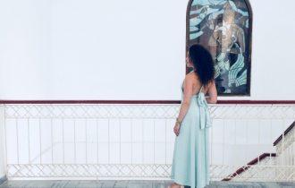 Дарья Русакова. Об искусстве и чувствах