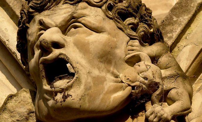 Время Соборов. Скульптура Средневековья