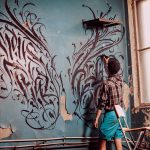 Стрит-арт | Покрас Лампас