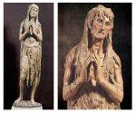 Скульптура | Донателло | Мария Магдалина