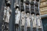 Скульптура Средневековья