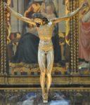 Скульптура | Микеланджело | Распятие, 1492