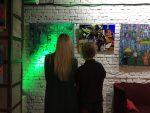 Выставка | Миры