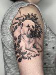 Татуировка | Павел Петров-Голицын