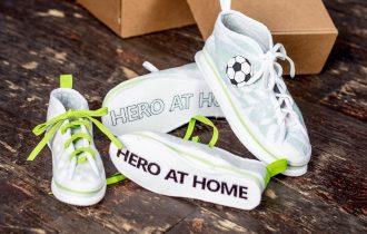 Hero at home сделает тебя героем
