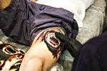 Татуировка | Tattoo Festival - 2018 | Фото © Светлана Шварц