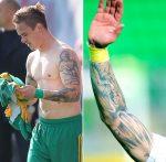 Татуировка | Андрей Ещенко