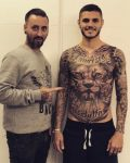Татуировка | Мауро Икарди