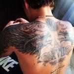 Татуировка | Павел Мамаев