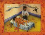 Выставка | Фрида Кало | Ожившие полотна