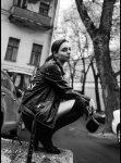 Вера Панфилова | Фото © Ольга Франкевич