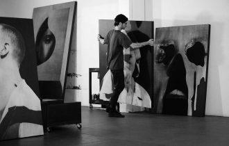 Черно-белое царство: Джесси Дракслер