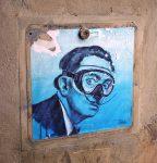 Стрит-арт | blub | Dali