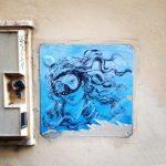 Стрит-арт | blub | Venus