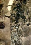 Живопись | Густав Климт | Медицина, 1899-1907. Уничтожена в 1945