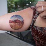 Татуировка | Ева Карабудак