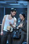 Театр | Евгений Каменькович | Lёгкое Dыхание | Фото © Лариса Герасимчук
