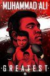 Alexander Saet | Muhammad Ali Idol